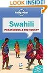 Lonely Planet Swahili Phrasebook & Di...