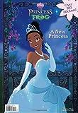 A New Princess (Disney Princess and the Frog)