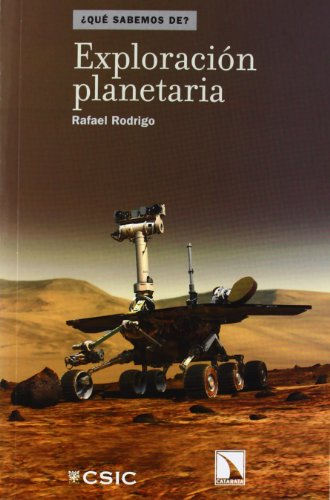 Descargar Libro Exploración Planetaria Rafael Rodrigi