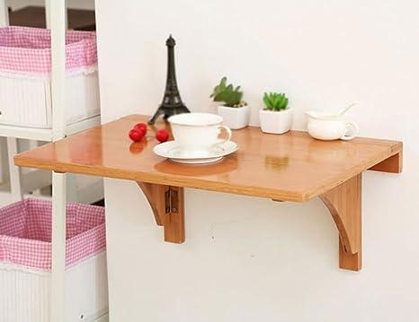 Tavoli Da Parete Cucina : Tavoli pieghevoli anna tavolo da parete in legno massiccio a muro