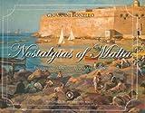 Nostalgias of Malta, Bonello, Giovanni, 9993273163