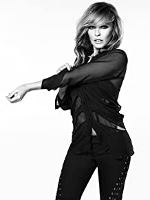 Image of Kylie Minogue