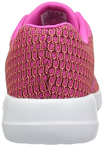 Joy Shoe Women's Walking Skechers Go 15606 Pink vxzOnfq