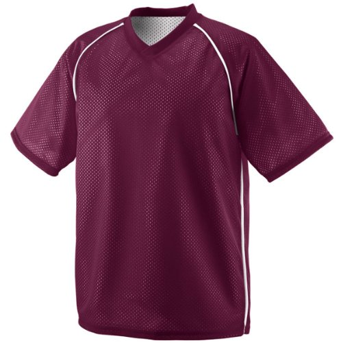 augusta-1615a-adult-verge-reversible-jersey-maroon-and-white-3x