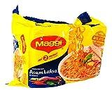 Maggi 2 Minute Noodles Asam Laksa Flavour - 78g