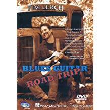 Blues Guitar Road Trip