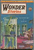 img - for [Pulp magazine]: Wonder Stories -- December 1930, Volume 2, Number 7 book / textbook / text book