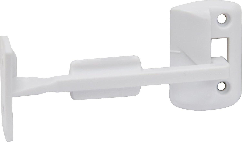 1 St/ück wei/ß einfache Montage 76973 ABUS Schubladen-Sicherung Sina Sicherung f/ür T/üren Schr/änke und Schubladen