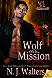 Wolf on a Mission (Salvation Pack)