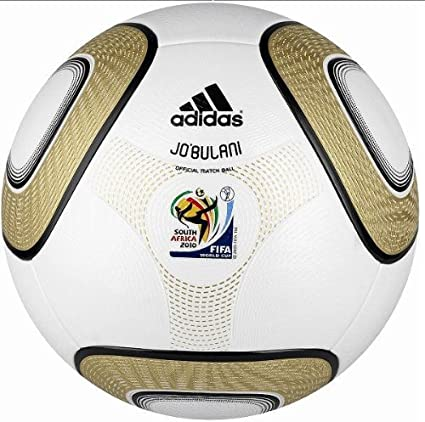 adidas Jabulani Replica Oficial Glider 2010 Final World Cup ...