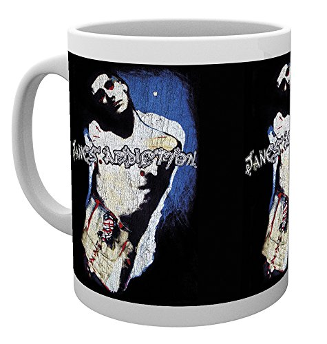 10oz Janes Addiction Perry Mug