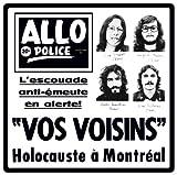 Vos Voisins By Vos Voisins (2011-11-08)