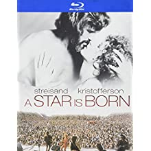 A Star Is Born [Blu-ray] (2013)