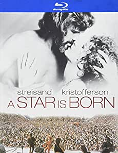 A Star is Born (1976) [Blu-ray Book]
