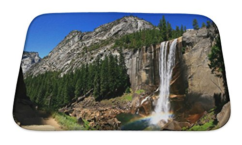 Rainbow Yosemite National Park - 8