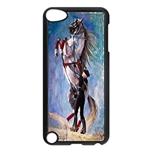 AinsleyRomo Phone Case Pegasus and Unicorn pattern case FOR Ipod Touch 5 FSQF481403