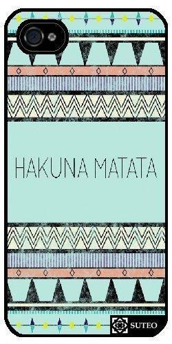Coque Iphone S Hakuna Matata dp BHZGWO