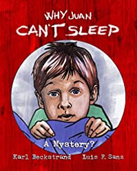 Why Juan Can't Sleep by Karl Beckstrand ebook deal