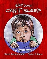 Why Juan Can't Sleep by Karl Beckstrand ebook deal