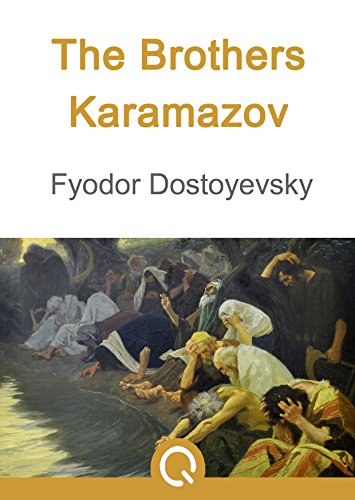 ulysses and the brothers karamazov essay The last chapter of this essay will address itself to this theme as it is exemplified in such works as anna karenina, resurrection, the possessed, and the brothers karamazov but why tolstoy or dostoevsky.