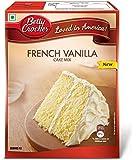Betty Crocker French Vanilla Cake 520gm