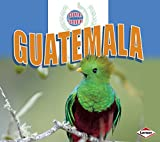 img - for Guatemala (Country Explorers) book / textbook / text book