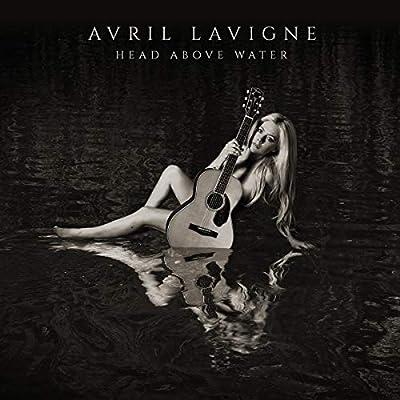 Avril Lavigne - Head Above Water