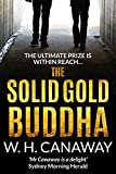 The Solid Gold Buddha