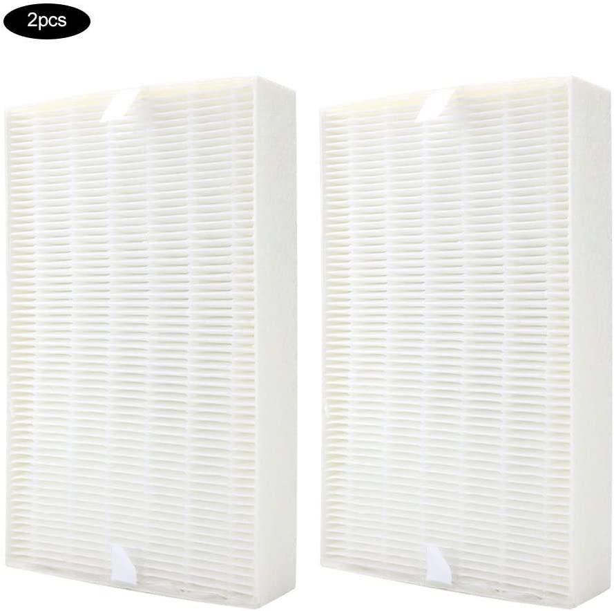 AUNMAS Accesorios de Repuesto de algodón con Filtro purificador de ...