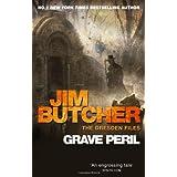 Grave Peril (The Dresden Files) ~ Jim Butcher