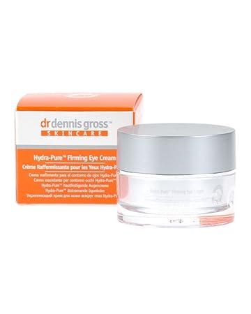 md skincare hydra pure firming eye cream reviews