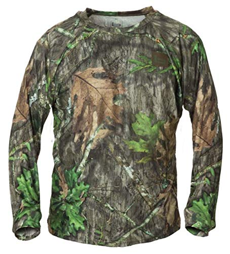 Banded Tech Stalker Mock Shirt - Obsession - Small by Banded