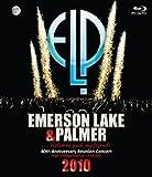 Emerson Lake & Palmer - 40th Anniversary Reunion Concert by Emerson Lake & Palmer