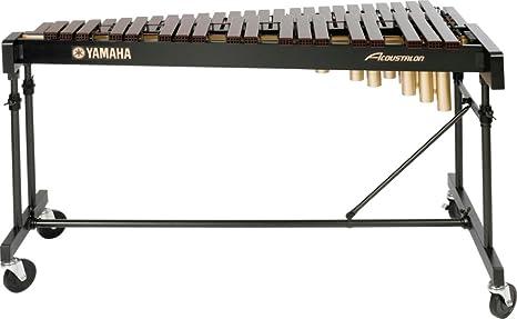 Yamaha 3 – 1/2 Octave profesional acoustalon xilófono