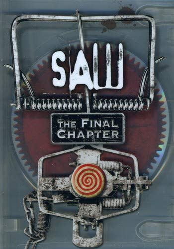 Saw: The Final Chapter]()