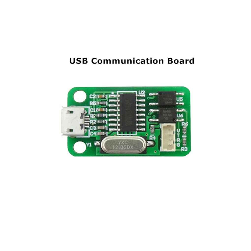 Fornateu DPS3005 USB Kommunikation 30V 5A Konstante Spannung Strom Step-down-Stromversorgungsmodul Spannungswandler LCD Voltmeter