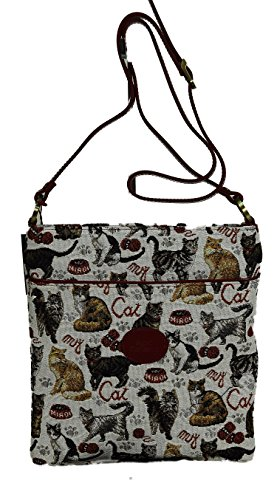shoulder Cats shoulder Cats flat Royal bag Tapisserie Cats Royal Tapisserie Tapisserie flat flat bag shoulder Royal bag 5HAqv1c