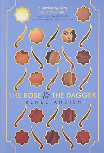 The Rose & the Dagger (Hardcover)