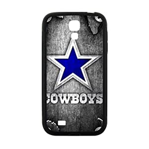 Cowboy Pattern Stylish High Quality Comstom Protective case cover For Samsung Galaxy S4