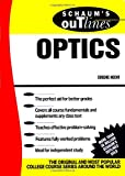 img - for Schaum's Outline of Optics book / textbook / text book
