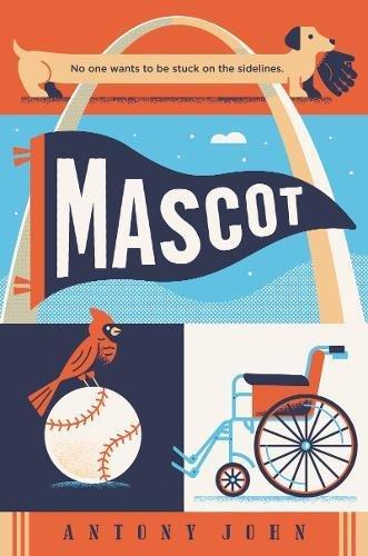 Mascot by HarperCollins