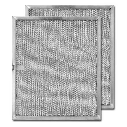 - Aluminum Replacement Range Hood Filter 9-7/8