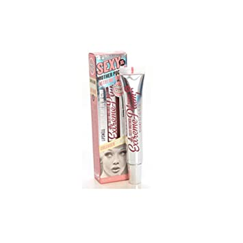 Soap & Glory Sexy Mother Pucker Xl Lip Plumping Gloss