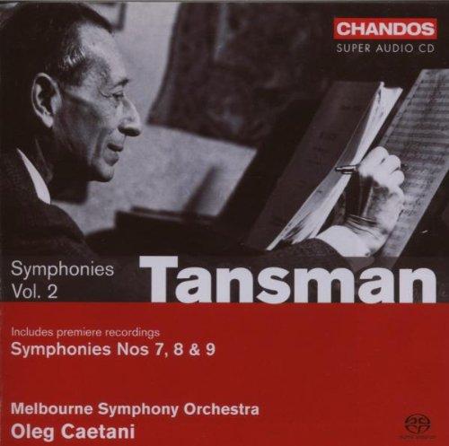 TANSMAN / MBS / CAETANI