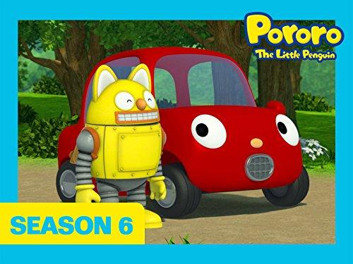 Season 6 - Rody and Tu-tu's Great -