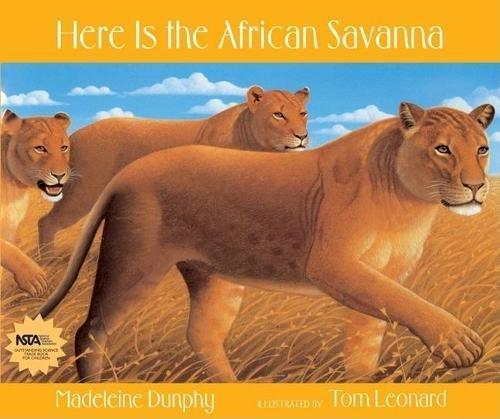 The Boys from Savanna (Volume 1)