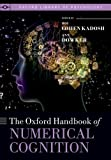 img - for The Oxford Handbook of Numerical Cognition (Oxford Library of Psychology) book / textbook / text book