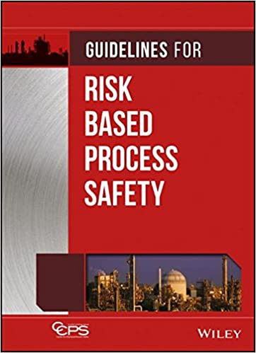 Guidelines for Risk Based Process Safety 1st Edition by CCPS (Center for Chemical Process Safety)  PDF Download