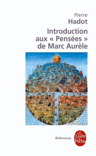 BOOK Introduction Aux Pensees de Marc Aurele (Ldp References) (English and French Edition) PPT