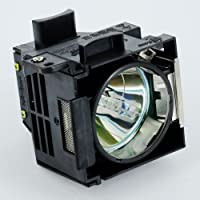 Replacement Lamp Module for Epson ELPLP37 ELPLP45 V13H010L37 V13H010L45 Projector